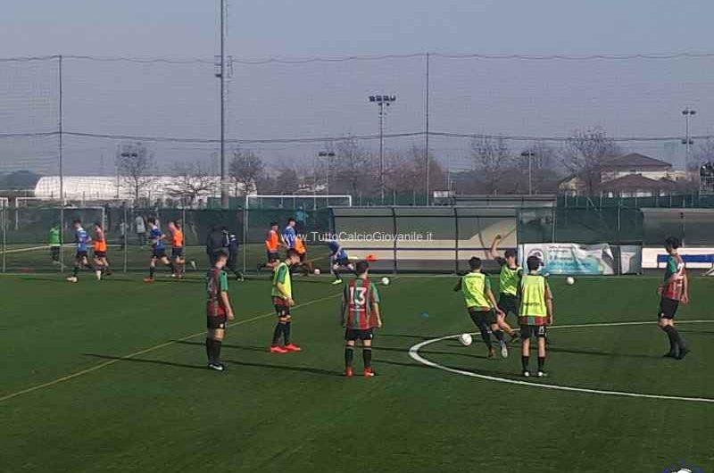 Atalanta-Brescia under 17, il derby finisce 4-3: spettacolo al Bortolotti