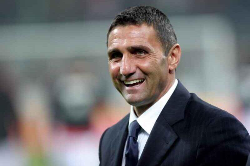 """Giordano: """"Osimhen? E' un trascinatore, sarà l'asso nella manica del Napoli"""""""