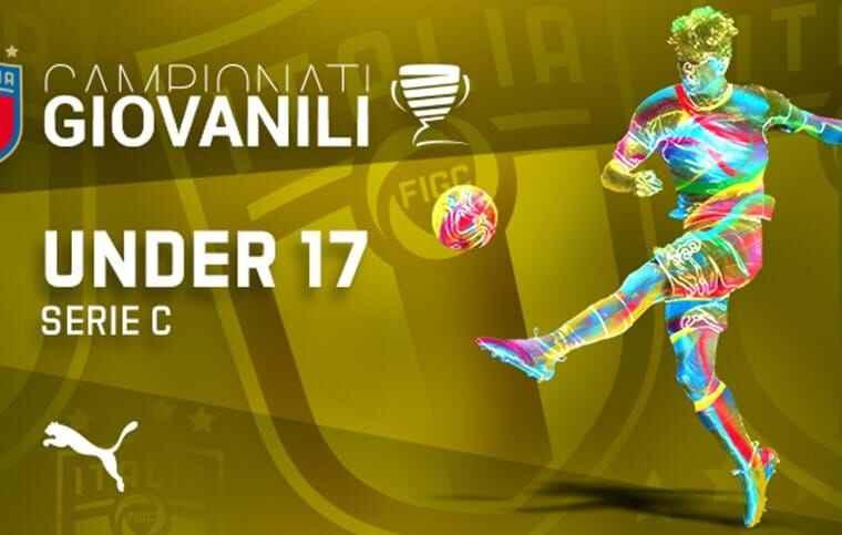 Serie C, Under 17: oggi le gare di recupero dei gironi A e B