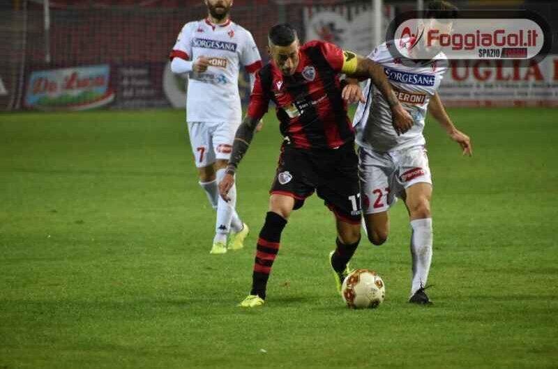 Under 17: il derby tra Foggia e Bari termina 2-2