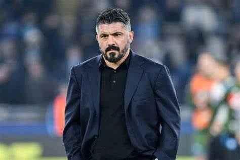 Fiorentina: è già addio con Gattuso, si va verso la separazione consensuale