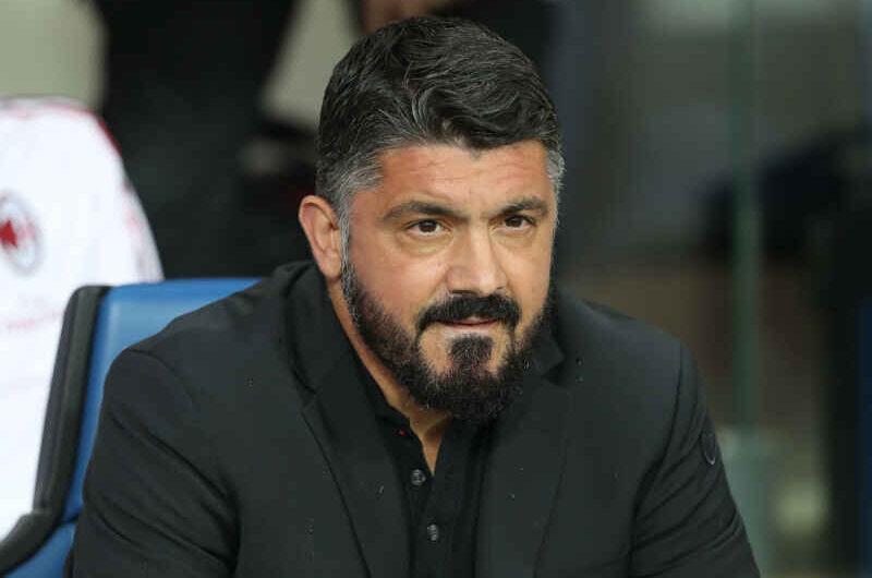 Gattuso, dopo l'addio alla Fiorentina può andare al Tottenham