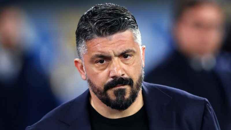 Mario Giuffredi svela un retroscena sul rinnovo di Gattuso con il Napoli