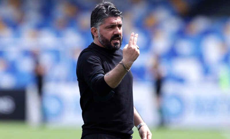Spezia-Napoli, Gattuso continua a sorprendere: voti altissimi per il tecnico