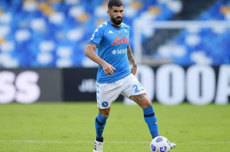 Hysaj riabbraccia Sarri, il terzino azzuro ad un passo dalla Lazio