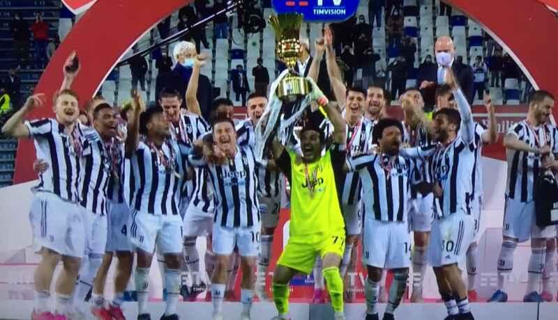 """Moncalvo, Juve: """"Tutte le nostre vittorie sono sporche, contro l'Inter rubati due punti"""""""