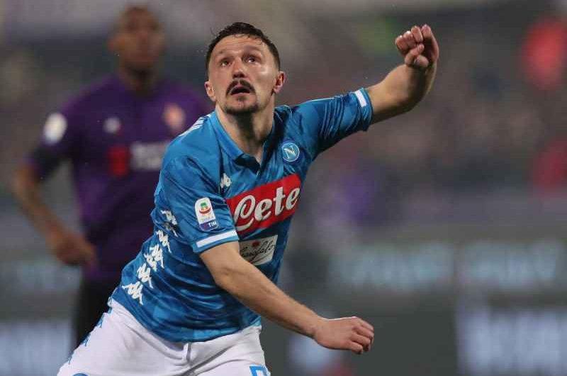 Mario Rui spegne 30 candeline e riceve gli auguri dalla SSC Napoli