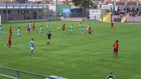Primavera Napoli: play off per gli azzurrini che vincono contro lo Spezia
