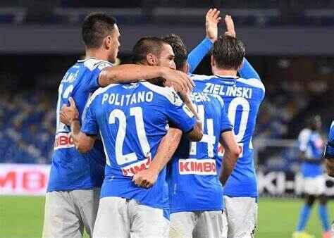 UFFICIALE – Napoli-Udinese, la lista dei convocati di Gattuso