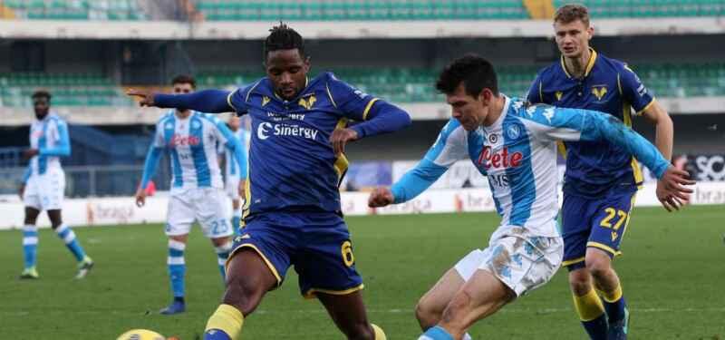 UFFICIALE – I convocati di Gattuso per Napoli-Verona: Koulibaly out