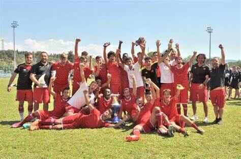 Under 17: il Perugia non si ferma e vince 4-0 contro il Fano