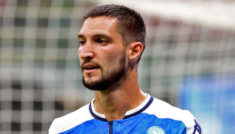 Napoli, tre giocatori convocati per l'Europeo,: non ci sarà Politano