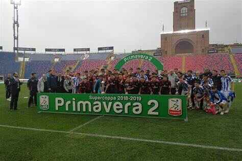 Primavera 2: ecco la classifica dei marcatori in tempo reale