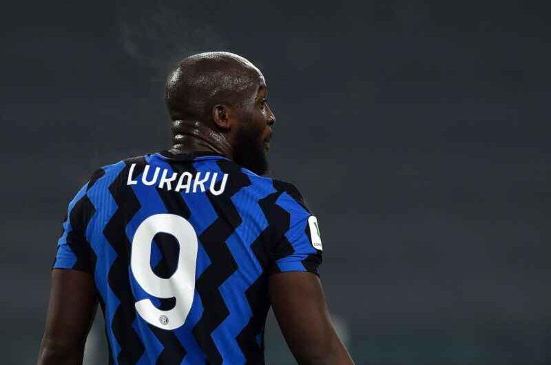 Inter: festa di compleanno abusiva per Lukaku, multati 4 nerazzurri
