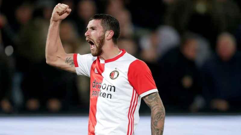 Mercato Napoli, piace Senesi del Feyenoord: parla il suo intermediario