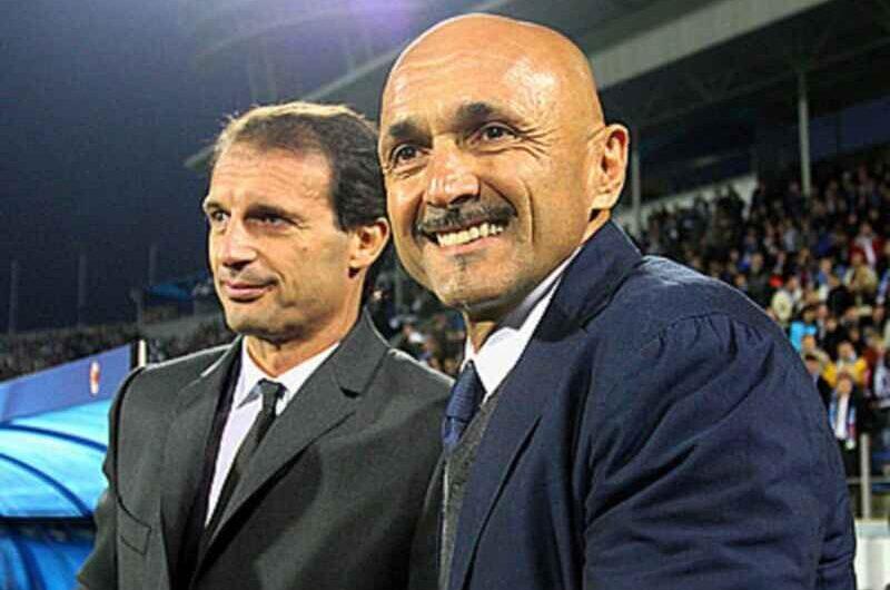 Napoli, futuro allenatore: per De Laurentiis ci sono Allegri e Spalletti su tutti
