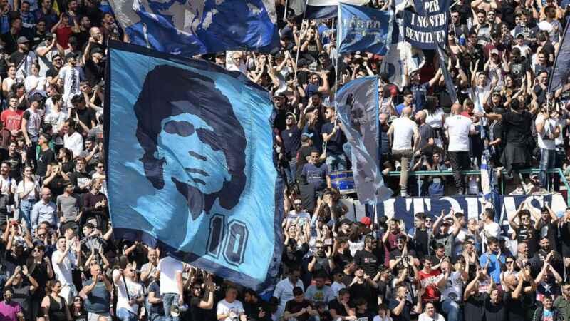 Napoli-Verona, i tifosi azzurri si fanno sentire: ecco le loro iniziative