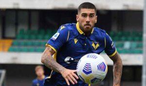 Calciomercato: offerta del Napoli per Mattia Zaccagni, questa la risposta del Verona