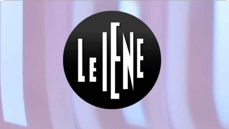 """Le Iene, l'autore conferma: """"L'inchiesta andrà avanti, De Laurentiis voleva vedere il servizio"""""""