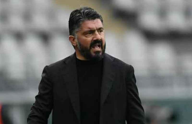 Gattuso pronto a iniziare la sua avventura a Firenze: con lui una persona cara