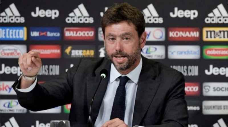 """Agnelli: """"Fallimento Juve? In dieci anni siamo andati in Champions e vinto due trofei"""""""