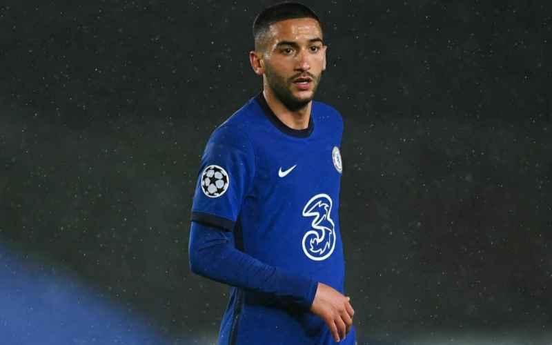 Calciomercato – Ziyech, in uscita dal Chelsea: il Napoli valuta l'acquisto