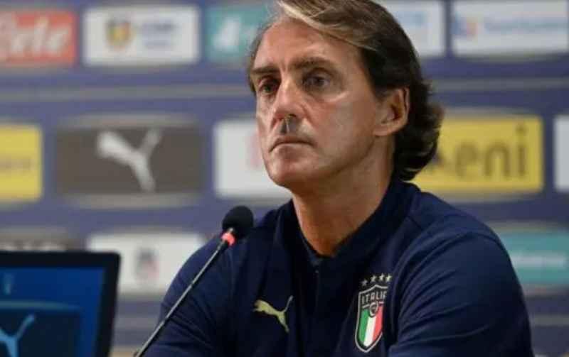 UFFICIALE  – Euro 2021, Italia i 26 convocati del ct Mancini: c'è un cambio