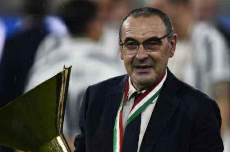 UFFICIALE – Maurizio Sarri è il nuovo allenatore della Lazio: l'annuncio con tre indizi