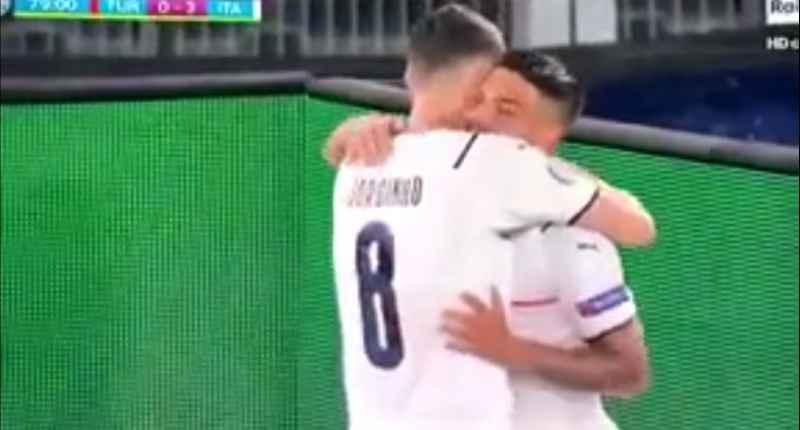 VIDEO – Euro 2020 – Turchia-Italia 0-3: Insigne trova il suo gol a giro