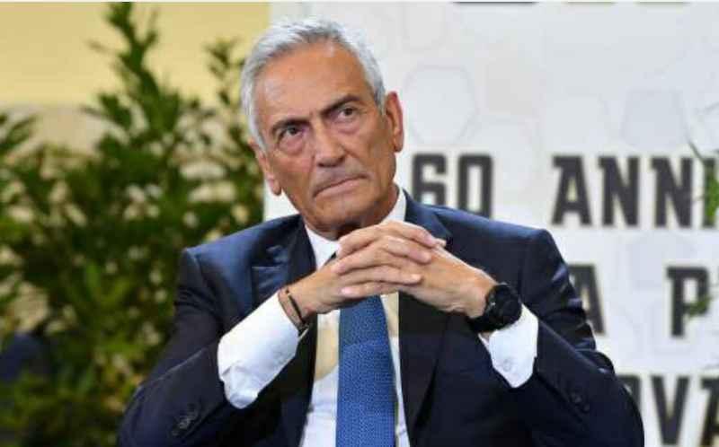 """Gravina avvisa: """"Juve fuori dalla Serie A? Spero di no, ma bisogna rispettare le regole"""""""