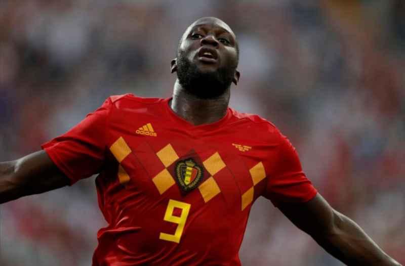 VIDEO – Belgio-Russia, segna Lukaku e dedica il gol a Eriksen