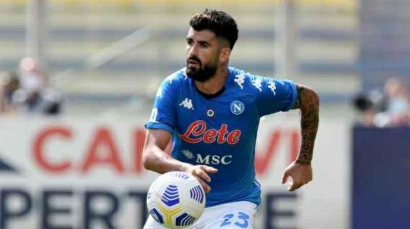 Hysaj pronto a riabbracciare Sarri: è fatta con la Lazio, cifre e accordo