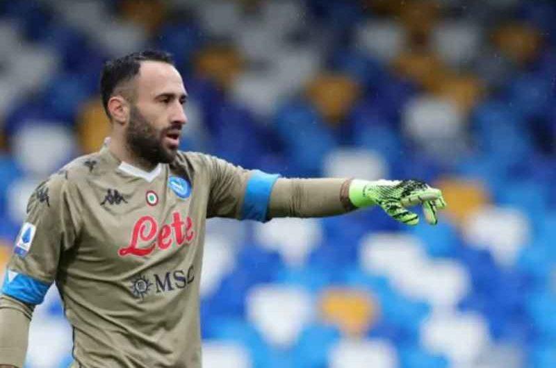 "Mercato Napoli – Venerato: ""Ospina si allontana dall'Atalanta: il motivo"""