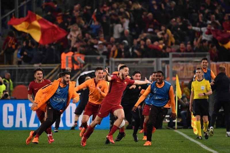 UEFA – Addio al goal in trasferta le gioie e i dolori dei tifosi