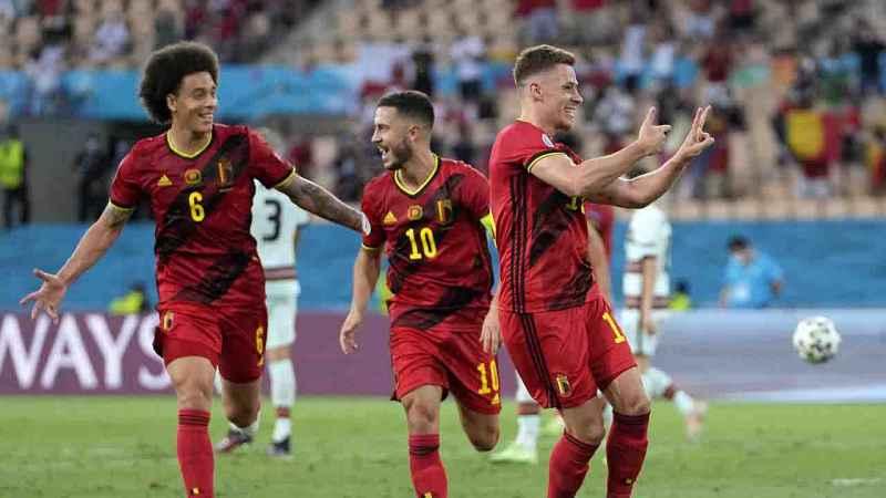 Euro 2020: l'Italia affronterà il Belgio ai quarti di finale