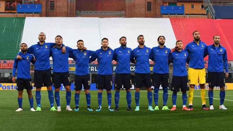 Euro2020 – L'Italia inizia da Roma per conquistare l'Europa