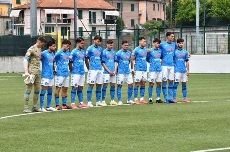 Napoli: vittoria contro il Parma ai rigori, azzurrini promossi in Primavera 1