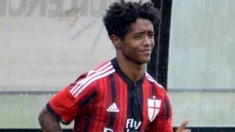 Lutto nel mondo del calcio: si spegne Visin Seid, ventenne ex Benevento e Milan
