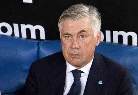 Carlo Ancelotti spegne 62 candeline: gli auguri della SSC Napoli