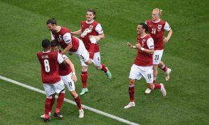 Euro 2020: l'Austria batte l'Ucraina per 1 0, sarà l'avversaria dell'Italia agli ottavi