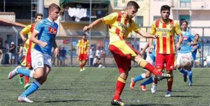 Benevento under 16, il nuovo acquisto arriva da Napoli