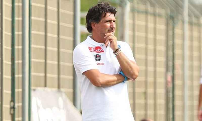 Settore giovanile Napoli: un'allenatore prossimo a lasciare il progetto