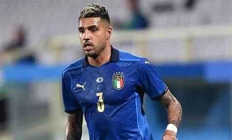 Calciomercato: Roma alla ricerca del sostituto di Spinazzola, c'è anche Emerson Palmieri