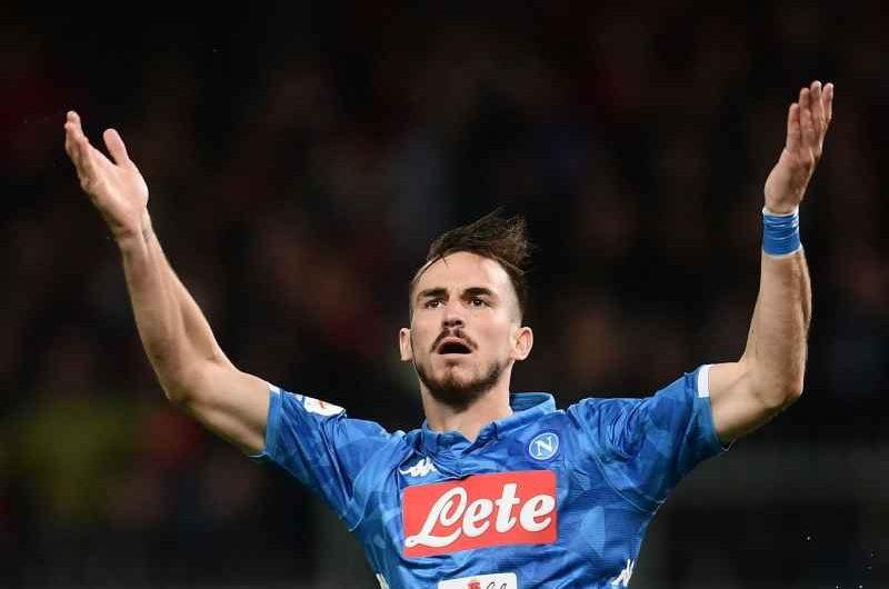 Calciomercato – Fabian Ruiz resterà a Napoli, le ultime