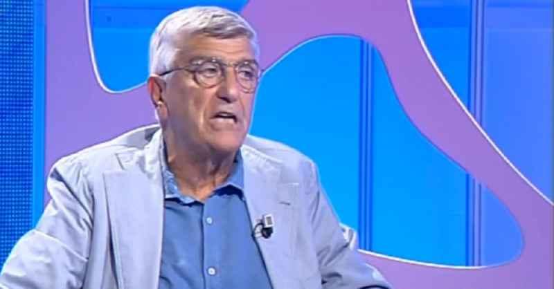 """Fedele: """"Il Napoli non si è rinforzato, se non hai cinquecentomila euro per Emerson sei alla frutta"""""""