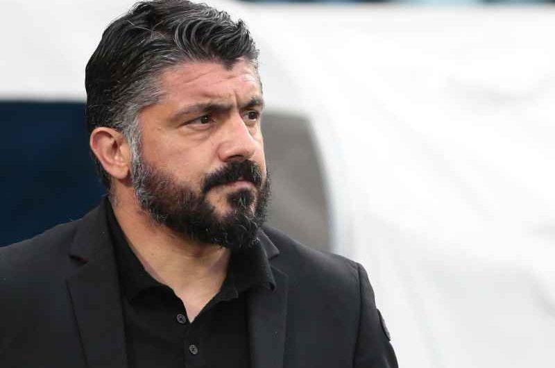Gattuso definito traditore di Napoli, ma l'ex tecnico non ci sta