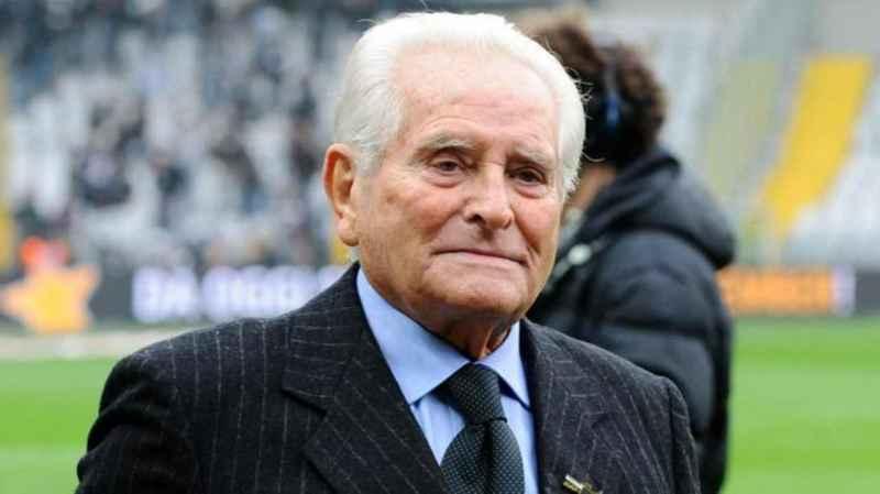 Lutto nel mondo del calcio: all'età di 92 anni si spegne Giampiero Boniperti
