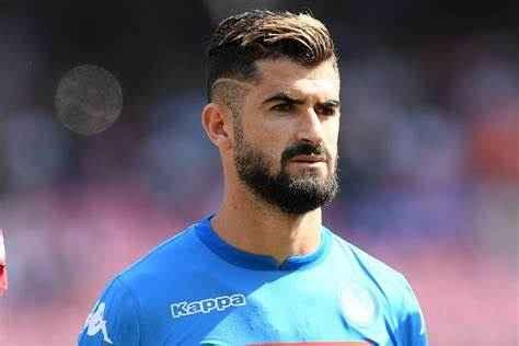Napoli, è tutto pronto per il trasferimento alla Lazio per Hysaj