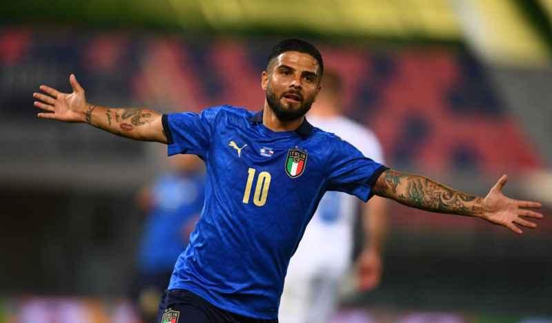 Europeo, Insigne fa gol e stupisce: il capitano azzurro promosso da tutti