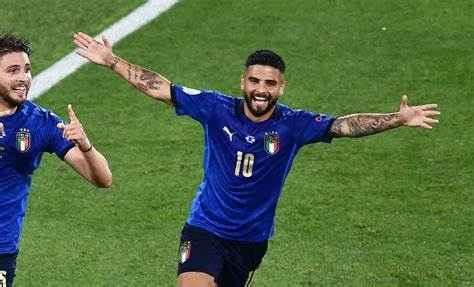 Italia-Austria, Insigne sufficiente: le pagelle dei quotidiani